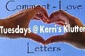 Kerri&#8217;s Clutter