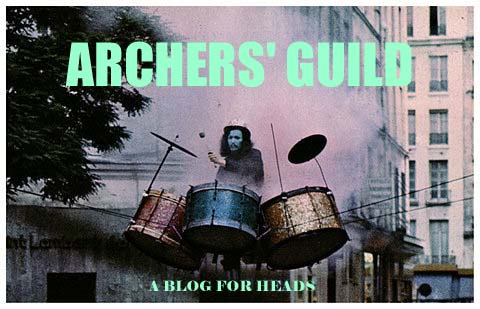 Archers&#39; Guild