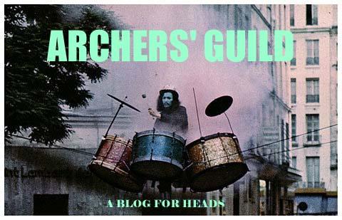 Archers' Guild