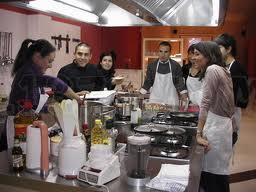 Un heterodoxo en la cocina comienza el curso de cocina - Curso cocina valencia ...