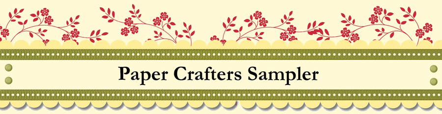 Paper Crafters Sampler