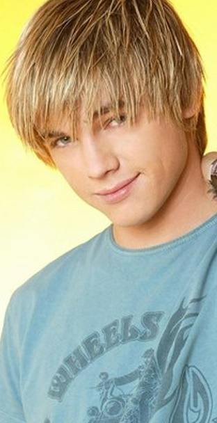 jesse mccartney wallpapers. Jesse Mccartney(L)
