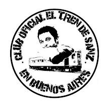 Club Oficial EL TREN DE SANZ EN BUENOS AIRES