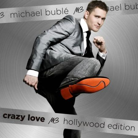 michael buble performs on oprah