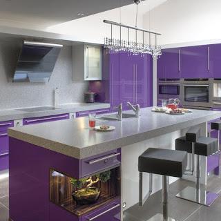 Decoração de Cozinhas Modernas – Fotos e Modelos