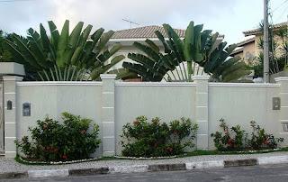 Fachadas de Casas e Muros! - Decor Salteado - Blog de