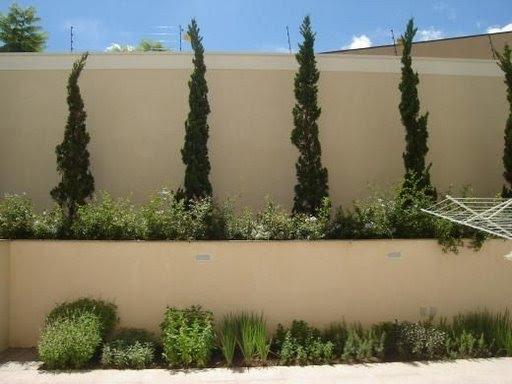 Criarte: Fachadas residenciais .
