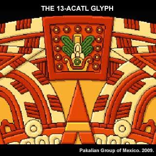 Calendario Azteca Significados