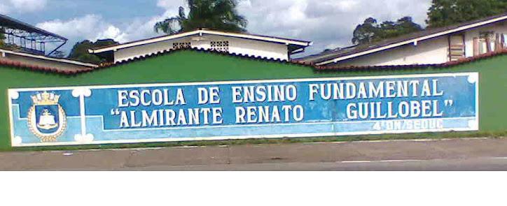 Escola Almirante Renato Guillobel