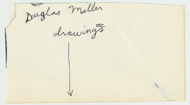 Douglas Miller art