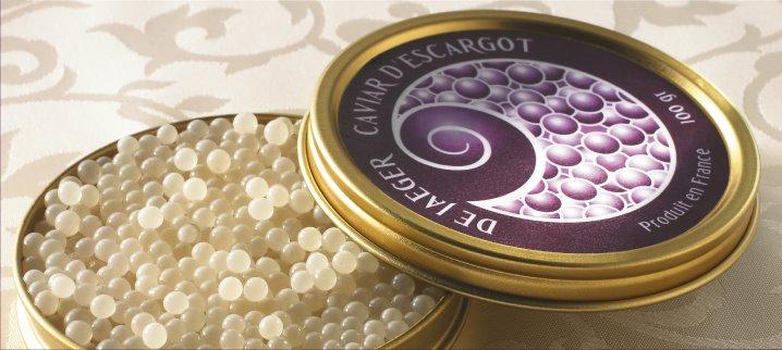 [Snail+Caviar]