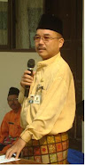 Ketua Komite SMPN 1 Tl. Kuantan