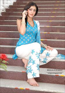 Parvati Melton photo
