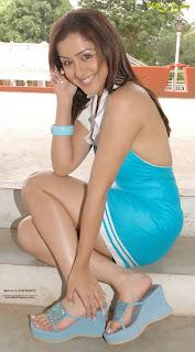 Cute Mallika Kapoor