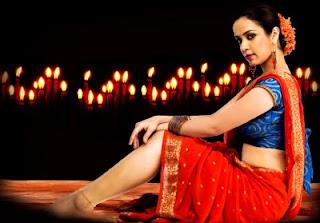 Nargis Bagheri Hot
