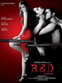 Amrita Arora red hot