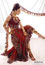 Pakistani Models Bridal
