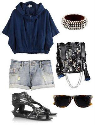 look moda rock 2011