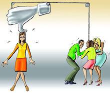 STOP MOBBING (Acoso Moral Laboral)