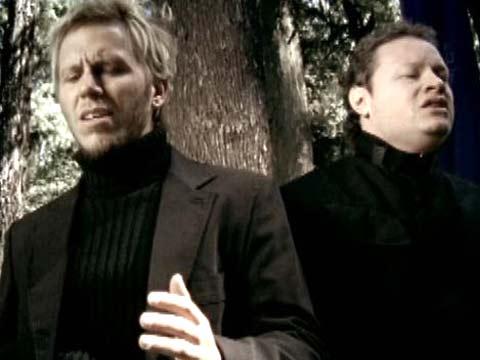 musica duo musical sin banderas:
