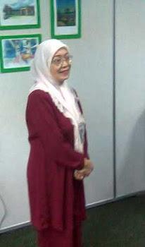 Shafiah Johari