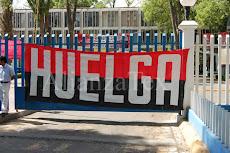 HUELGAS DEL BICENTENARIO