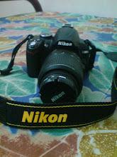 My D3000