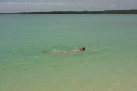 felicidad en las islas galápagos