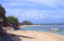 pantai pekalongan