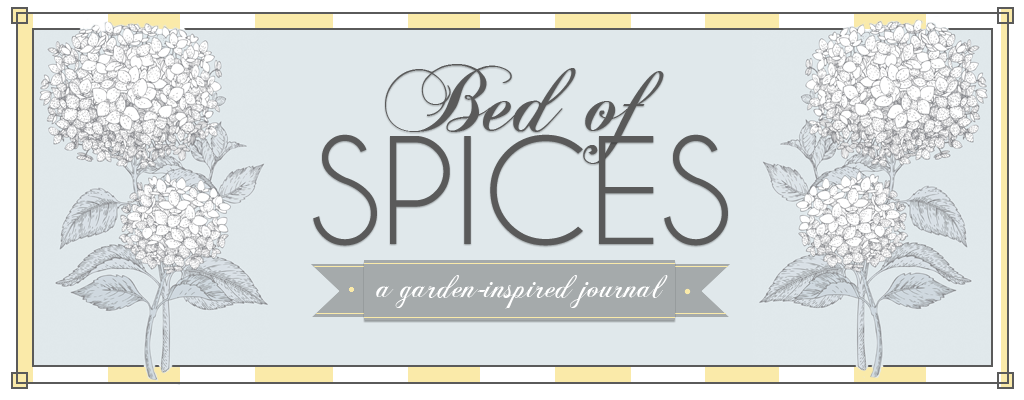 Bed of Spices