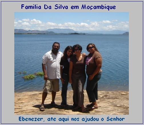 Da Silva Doações