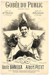 Polaire, estrella francesa