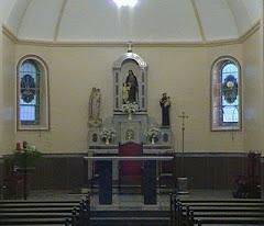 Altar da Igreja Matriz