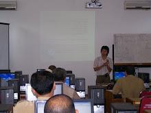 Pelatihan Pengenalan IT