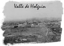 El origen del Hato de San Isidoro de Holguin.