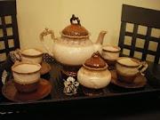 Mi inspiración: una rica taza de café