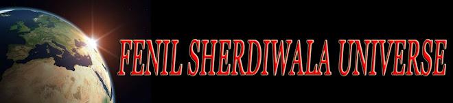 Fenil Sherdiwala Universe