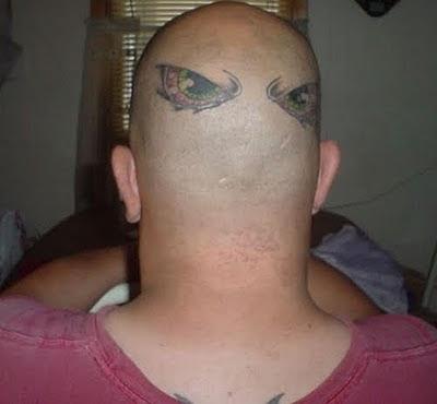 Tattoo Kepala (Album 4)