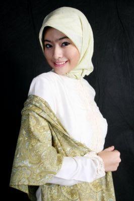 Qory Sandioriva, Putri Indonesia 2009