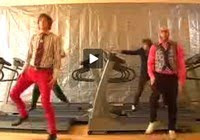 Video Lucu - Fun With Treadmills
