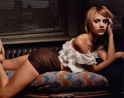 BRITTANY MURPHY, 11/10/77
