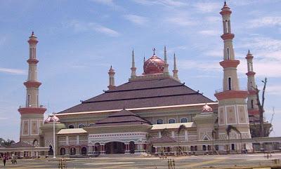 Masjid-Raya-Banten