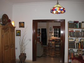 IDEAS DE DECORACIÓN CON PUNTOS DE LUZ