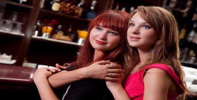 Lesbian Bisa Dicegah, tapi Tak Bisa Diubah