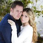 Todd and Lindsay