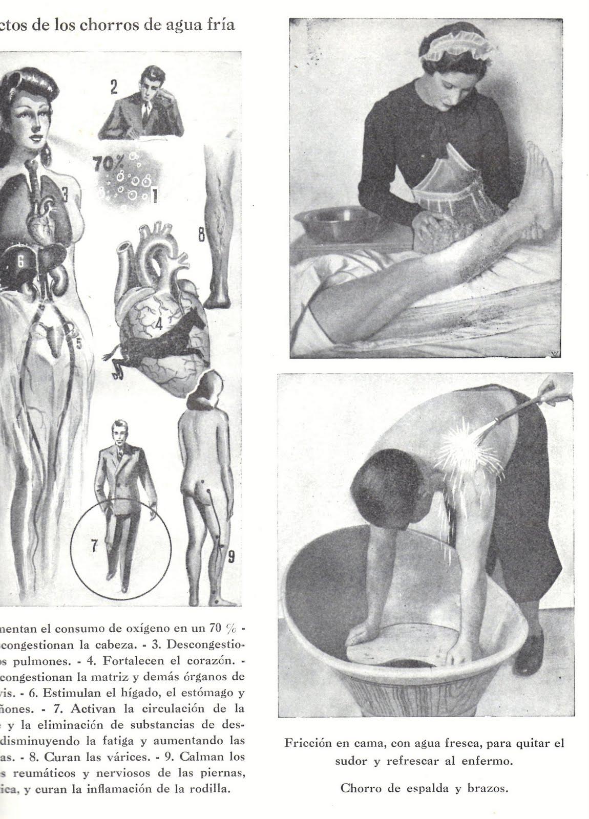 Mayo - Medicina Natural