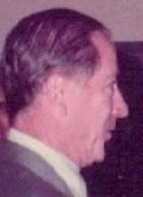 Ingeniero José Luis Mendiburu