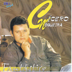 Cícero Nogueira - Fantástico 1993