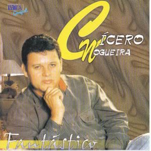 C�cero Nogueira - Fant�stico 1993