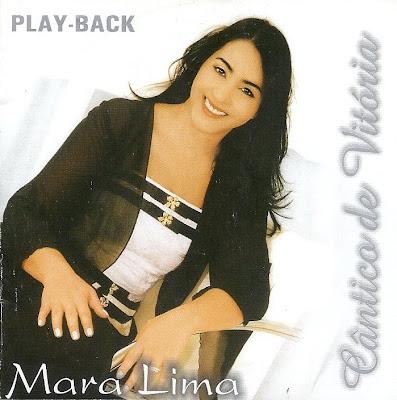 Mara Lima   Cântico de Vitória (2005) Play Back | músicas